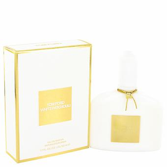 Patchouli blanc par Tom Ford Eau De Parfum Spray 1.7 oz/50 ml (femmes)