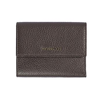 Donna Trussardi's wallet in real leather 1DA780