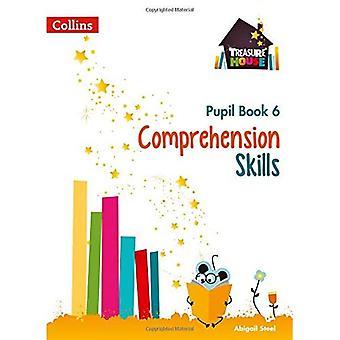 Verständnis Fähigkeiten Schüler Buch 6 (Schatzkammer) (Schatzkammer)