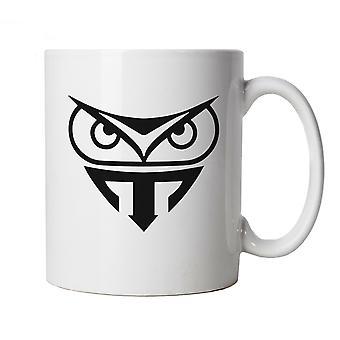 Tyrell Owl Blade Runner, Taza