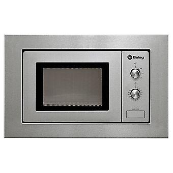 Balay 3WMX1918 17L 800W built-in forno microonde in acciaio