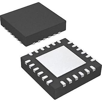Interface IC - I/O extensions NXP Semiconductors PCA9555BS,118 POR I²C, SMBus 400 kHz HVQFN 24