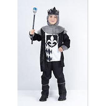 Guirca Chess King Child Costume Size 4-6 years (Kostuums)