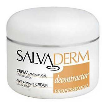 Salvaderm Salvaderm anti-rynke creme 500 Ml