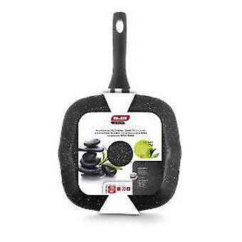 Ibili Natura Grill 28X28 Cm (Kitchen , Household , Frying Pans)