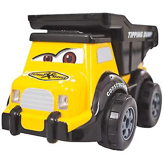Buddy Toys Truck (Toys , Vehicles And Tracks , Radiocontrol , Land)