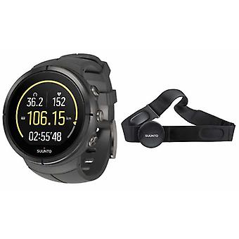 Suunto Spartan Ultra Stealth Titanium (HR) SS022656000 Watch
