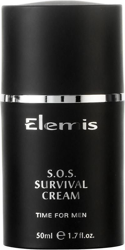 Elemis Time for Men SOS Sopravvivenza Crema