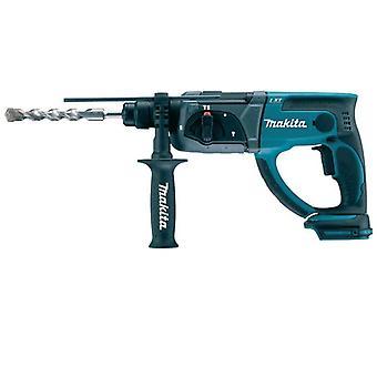 Makita DHR202Z 18v SDS Bohrhammer (nur Gehäuse)