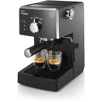 Philips Saeco espresso machine - pae manual hd842311
