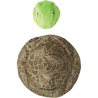 Turtle Dog Costume-Extra Small/Small 103683