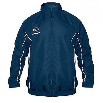 Warrior Track Jacket W2 navy junior