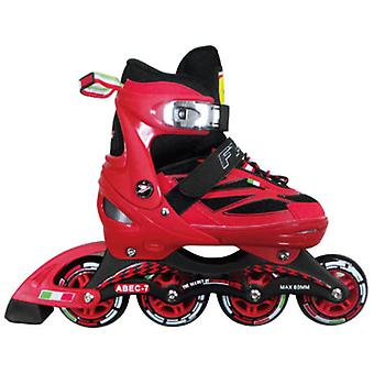 Ferrari Inline Skates R 36-39 (Outdoor , On Wheels , Skates)