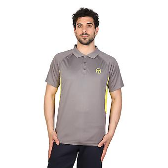 Tacchini Polo Grey Men