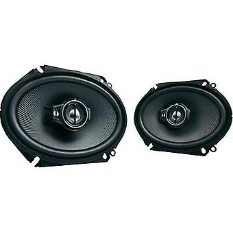 3 way triaxial flush mount speaker 360 W Kenwood KFC-PS6895C