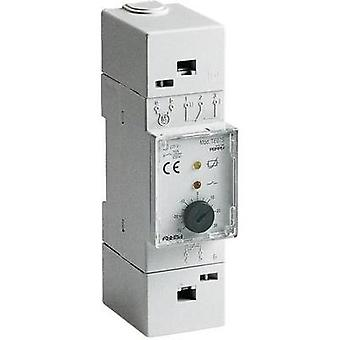 DIN rail thermostat DIN rail -30 up to 30 °C Wallair 1TMTE075