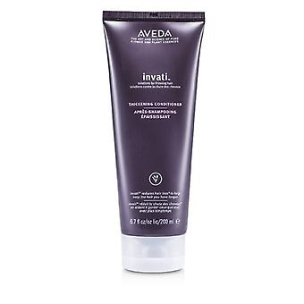 Aveda Invati Thickening Conditioner (For Thinning Hair) 200ml/6.7oz