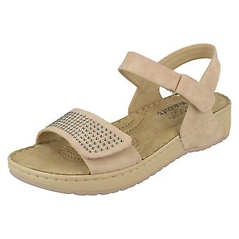 Ladies Rieker Casual Sandals V5772