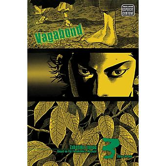 VAGABOND VIZBIG ED GN VOL 03 (MR) (C: 1-0-0) (Paperback) by Inoue Takehiko