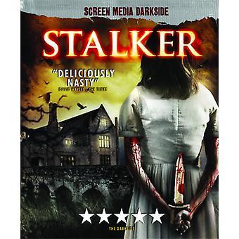 Importación de USA de Stalker [Blu-ray]