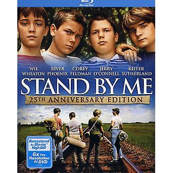 Stand by Me [BLU-RAY] USA import