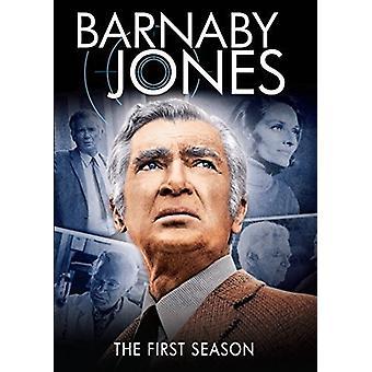 Barnaby Jones: Sæson 1 [DVD] USA import