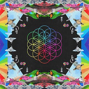 Coldplay - A Head Full of Dreams (2LP 180 Gramm Rosa [Vinyl] USA import