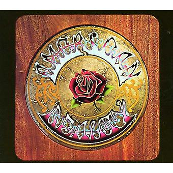Grateful Dead - American Beauty [CD] USA import