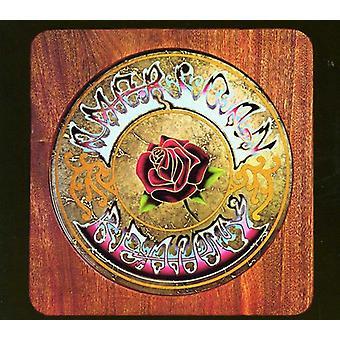 Muertos agradecidos - importar de Estados Unidos American Beauty [CD]
