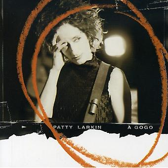 Patty Larkin - Gogo [CD] USA import