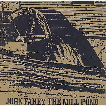 John Fahey - Mill Dam EP [CD] USA import