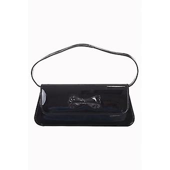 Banned Apparel Banned Apparel 50's Mini Clutch Bag