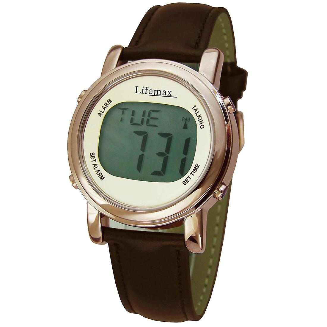 Chic Atomic Watch - Copper
