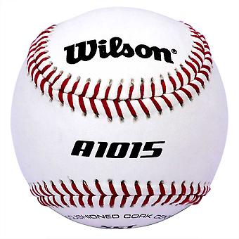 WILSON A1015 nfhs baseball