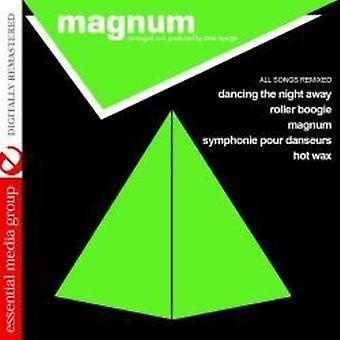 Magnum - Magnum [CD] USA import