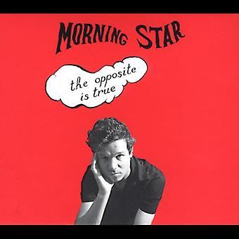 Estrella de la mañana - enfrente de importación de USA es cierto [CD]