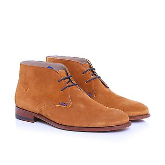 Oliver Sweeney Leather Waddell Boots