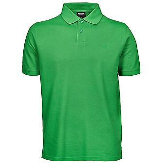 Tee Jays Mens Heavy Pique Short Sleeve Polo Shirt