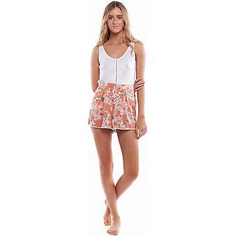 Rhythm Blossom Jumpsuit Track Shorts