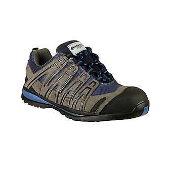 Amblers Safety FS34C Safety Trainer / Mens Trainers