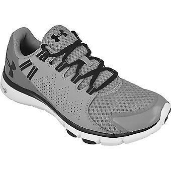 Unter Armour Micro G grenzenlos Trening M 1264966035 Universal alle Jahr Männer Schuhe
