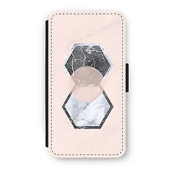 iPhone X Flip Case - kreativ touch