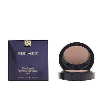 Estee Lauder Double Wear Powder Outdoor Beige 12gr Womens New