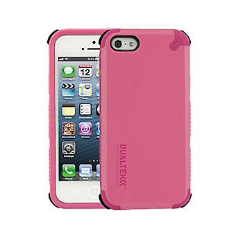 Puregear Dualtek Extreme Impact Case With Screen Protector for Apple iPhone 5 (P