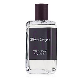 Atelier Cologne Vetiver Fatal Cologne Absolue Spray 100ml/3.3oz