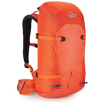 Lowe Alpine Ascent Backpack with Straps and an Under-Lid Rope Strap