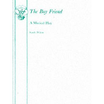 The Boy Friend  A Musical Play by Wilson & Sandy