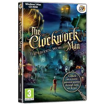The Clockwork Man 2 (PC CDMac)