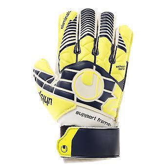 Uhlsport ELIMINATOR SOFT SF + JUNIOR - gants de gardien de but