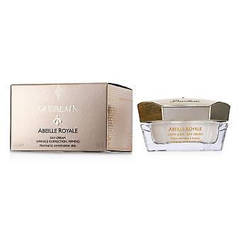 Guerlain Abeille Royale Day Cream (Normal to Combination Skin) - 30ml/1oz